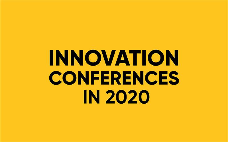 Innovation conferences