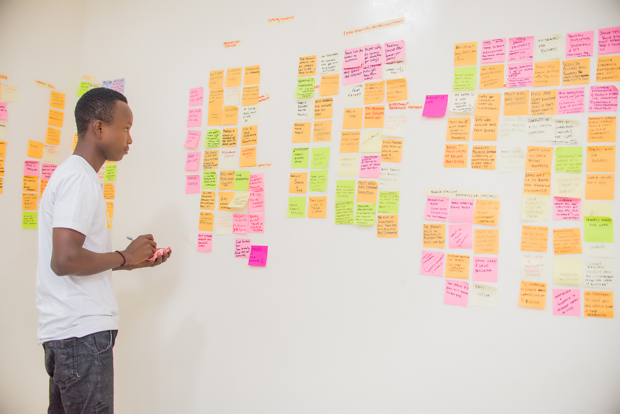 Design Research and Its Impact on Product Performance