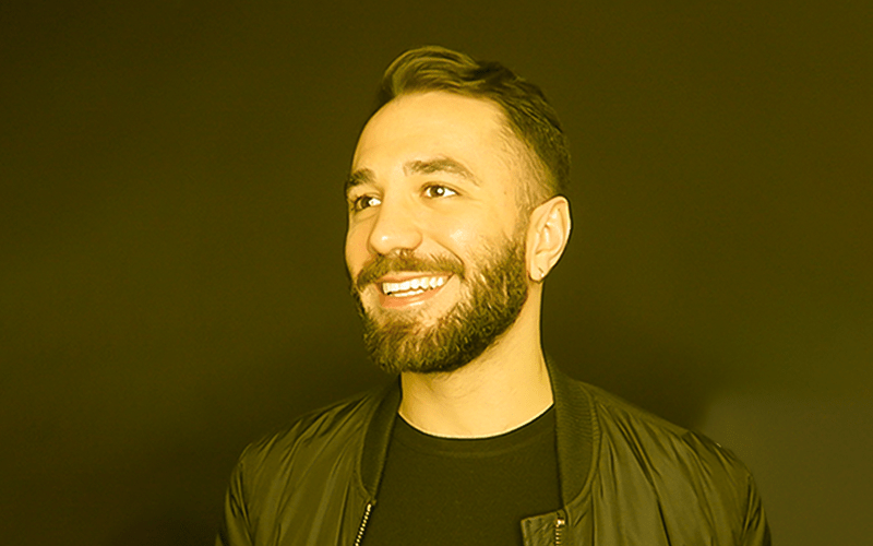 A Conversation with Tommaso Martucci, Innovation & Design Manager  at Indeed Innovation