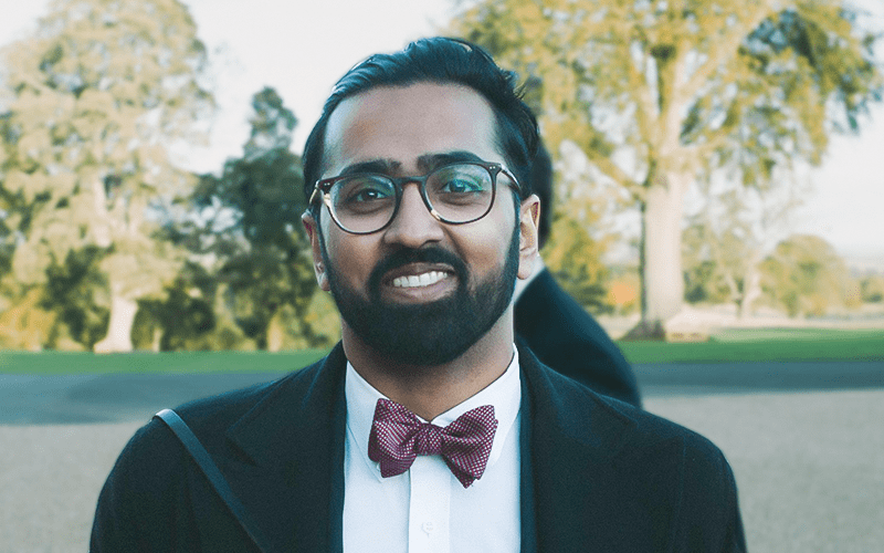 A Conversation with Faiz S. Hussain, Founder of Creation + Practice