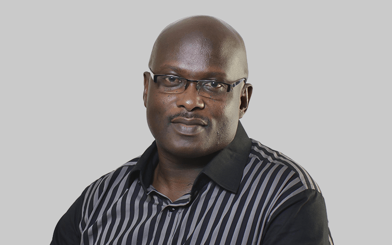 A Conversation with Victor Orie Ononogbu, Innovation Manager MTN