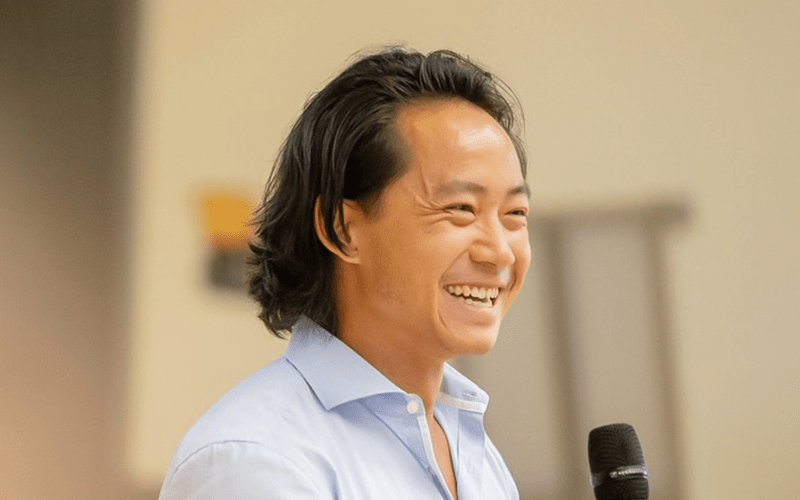 Innovation Conversation with Chris Wan