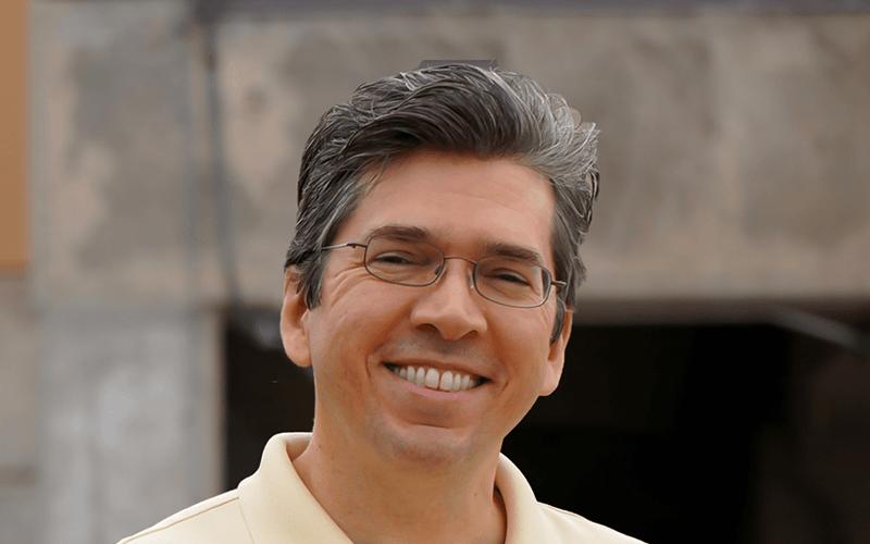 Innovation Conversation with Robert Skrobe