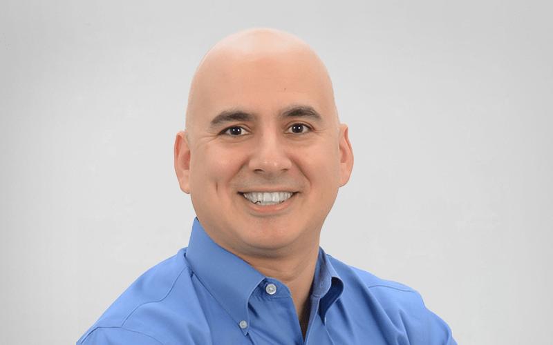 A Conversation with Kaan Turnali Global Senior Director, Enterprise Analytics SAP