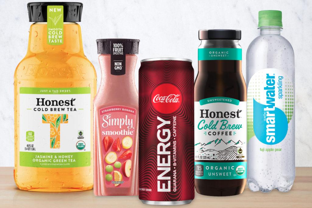 Coca-cola Innovation