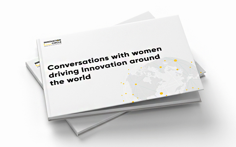 Conversations with Women Driving Innovation Around the World