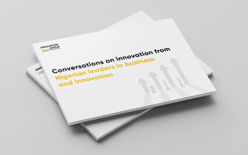 Conversation and Innovation Ebook