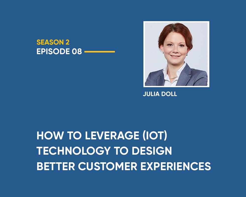 Julia Doll podcast